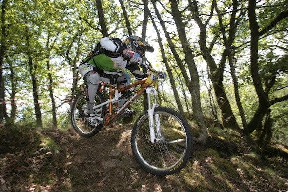 Dark Dog Enduro Tour – Enduro De La Semoy 2011 : le résumé