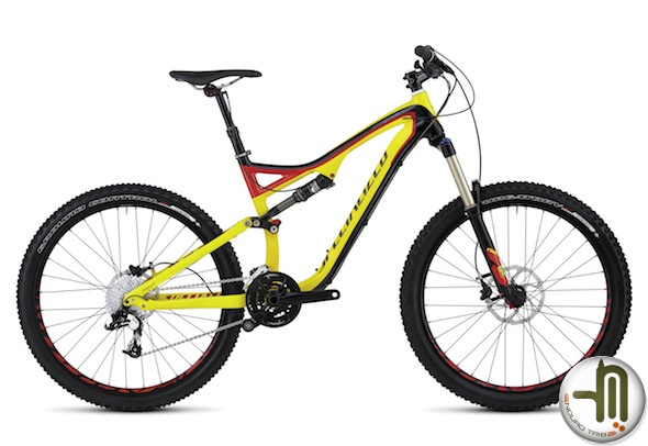 Specialized 2012 : Les nouveauts All Mountain et Enduro