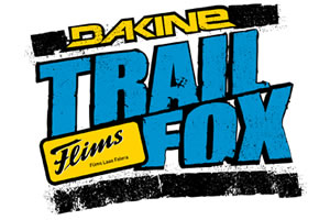 La Dakine Trailfox 2011 en vido