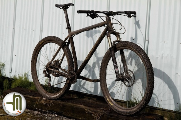 C'est la fête du 29″ : endurigide Kona Honzo et All Mountain Transition Bandit