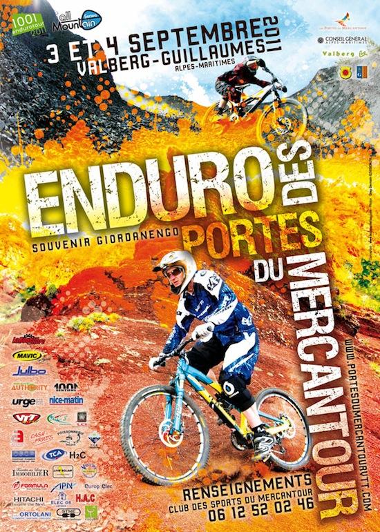 Une des plus belles épreuves Enduro du calendrier