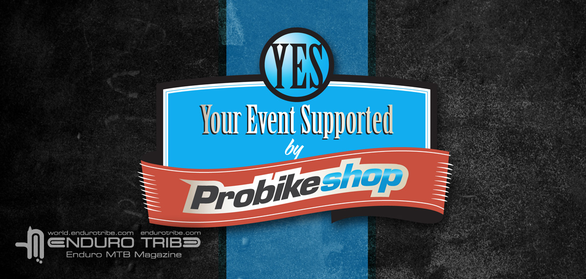 YES-by-Probikeshop