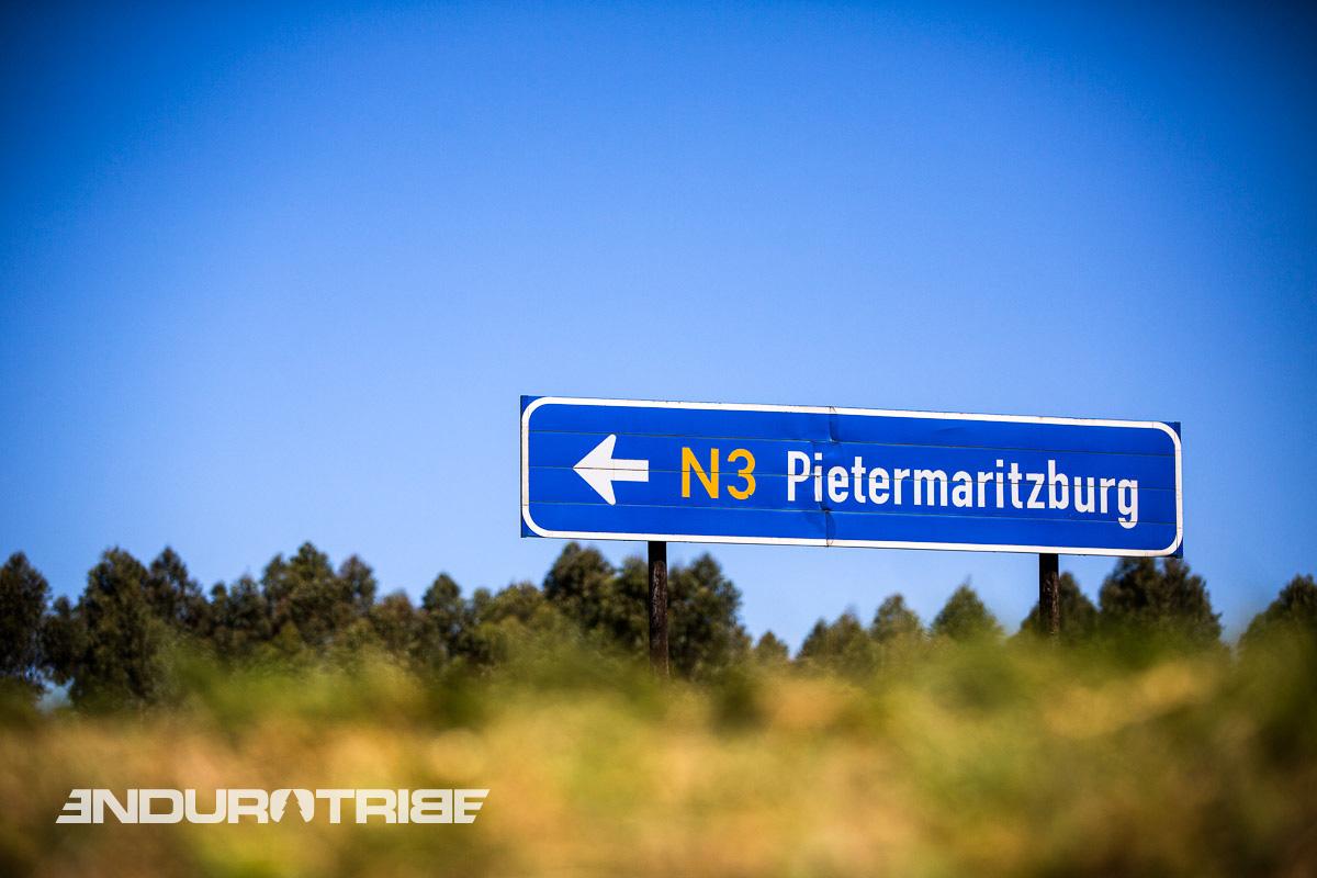 World Champs Pietermaritzburg 2013