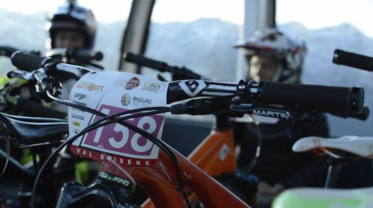 enduro world series de valloire 2014