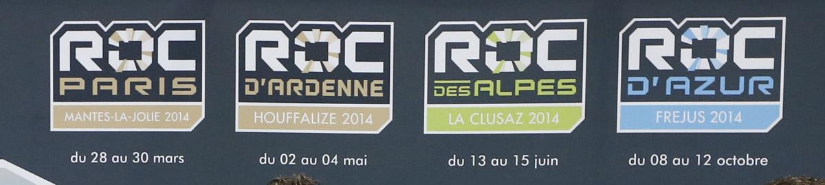 Le Roc d'Azur 2014 - 08 au 12 octobre 2014 SBOUE14702