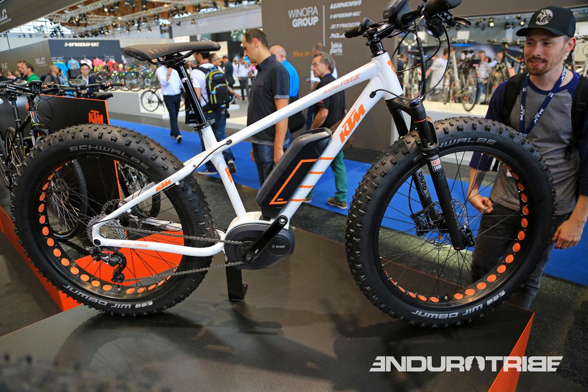 edito portfolio une dition eurobike compl tement fat bike. Black Bedroom Furniture Sets. Home Design Ideas
