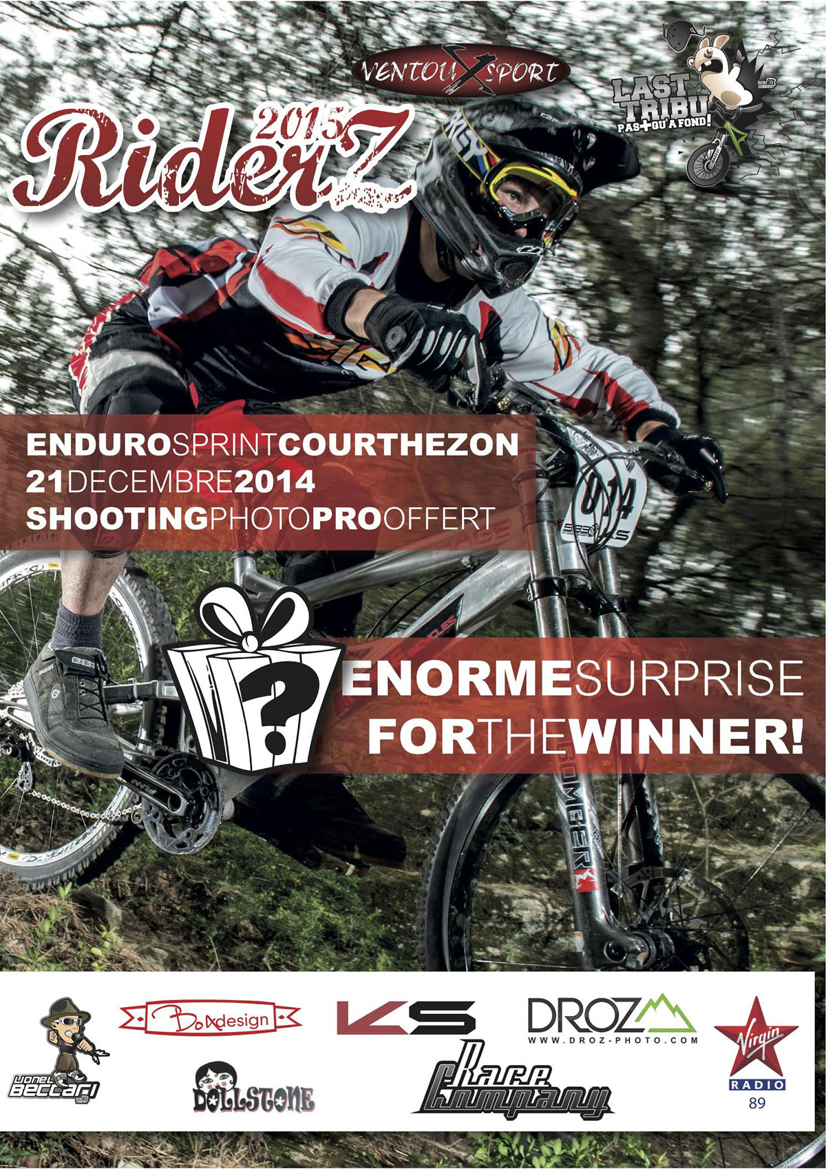 riderzsprint