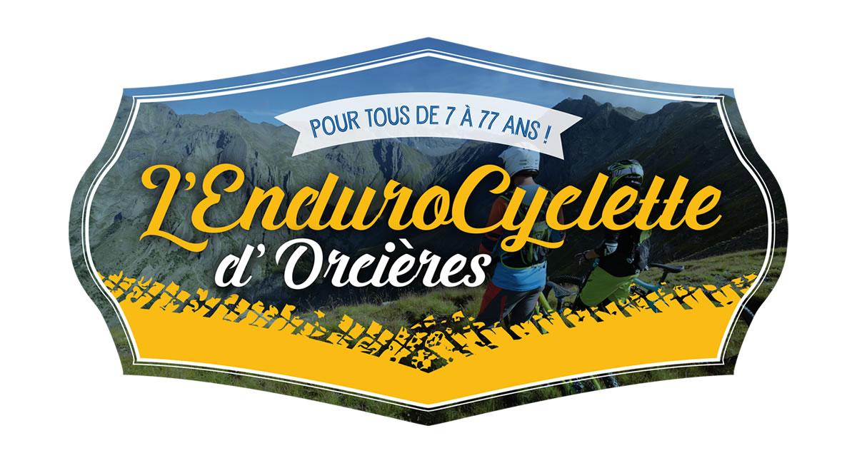 logo EnduroCyclette