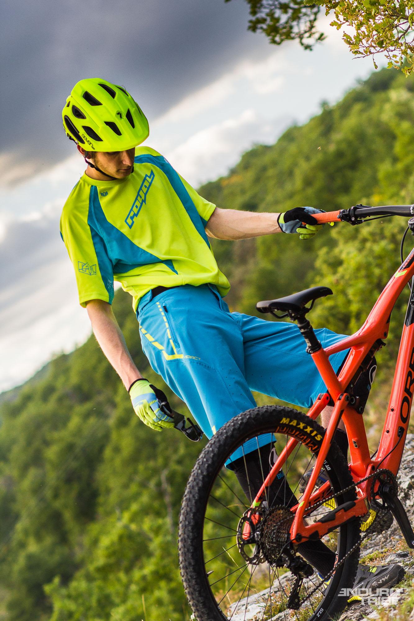 Vélo équipement de protection fourche protection RockShox W Bike Fork Chaînes quête de protection
