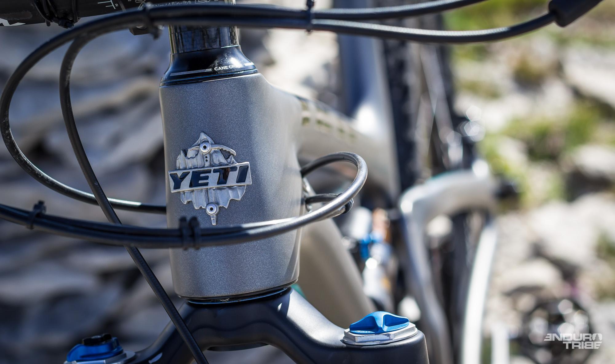 ET - Yeti SB5.5C-6
