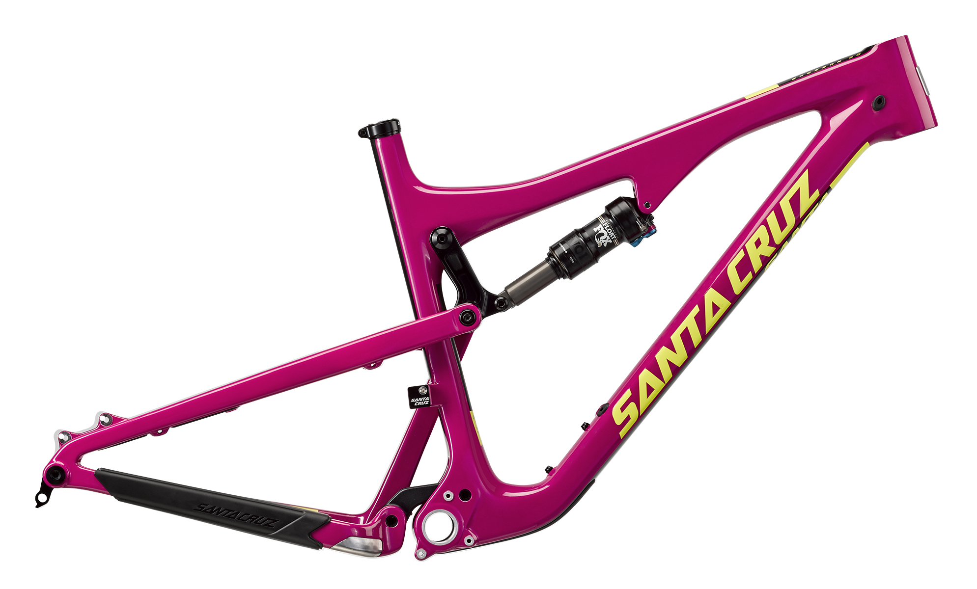 Bronson Frame Profile - Kalimotxo