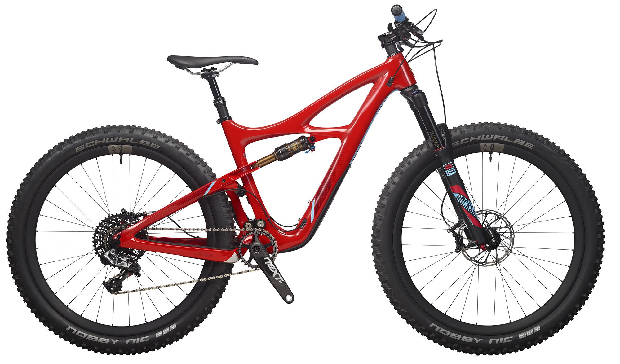 Red XX1 741 2.8 Next-55