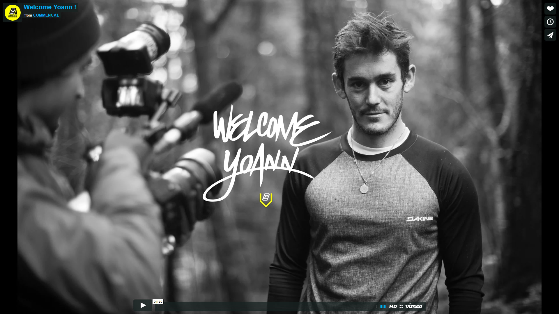 welcomeyoann