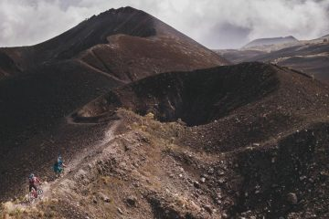 mont cameroun rene wildhaber alban aubert vtt enduro redbull