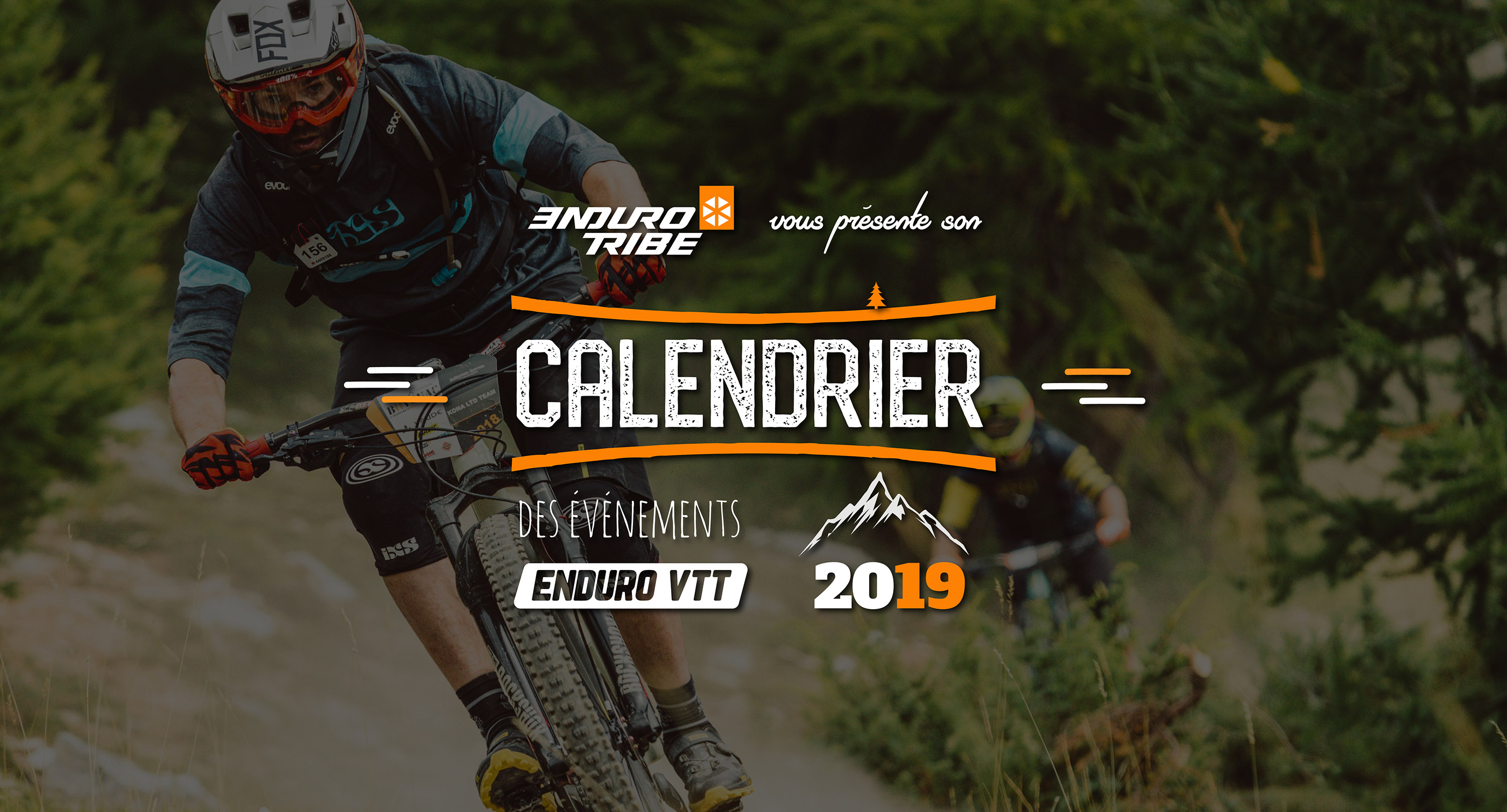 Calendrier Rallye Rhone Alpes 2019.Calendrier 2019 Des Evenements Am Enduro Vtt Endurotribe